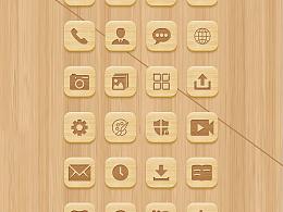 Android主题-以木之命