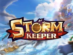 《STORM KEEPER》UI设计小结