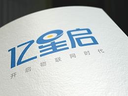 科技公司LOGO 企业LOGO 公司标志 木村设计