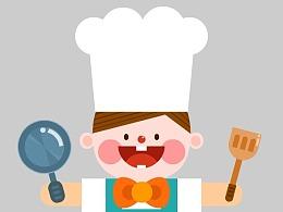小小小厨师