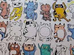 """""""奇怪生物"""" 哺乳动物篇 1 / 420只小动物"""