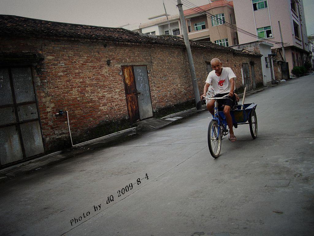 乡村印象|摄影|小品|dq1120 - 原创作品 - 站酷图片