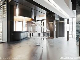 黎李设计   LULACASA · 精品家居的梦幻之地
