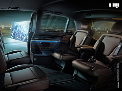 Mercedes-Benz V Class 2014