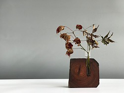 花器 Floral organ