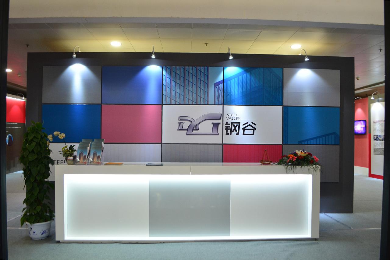 中国钢谷 2016电子商务会展