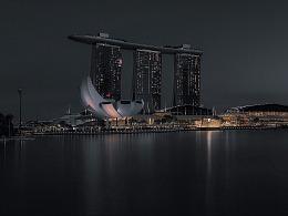 夜色|城市