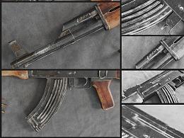 CG-AK47丨那些年丶