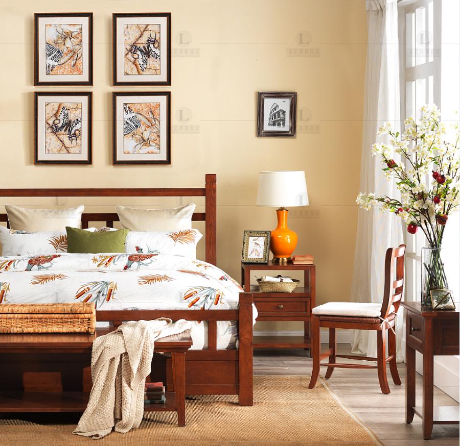 简美风格家具拍摄 电商家具拍摄 美式家具拍摄 时尚风格家具图片