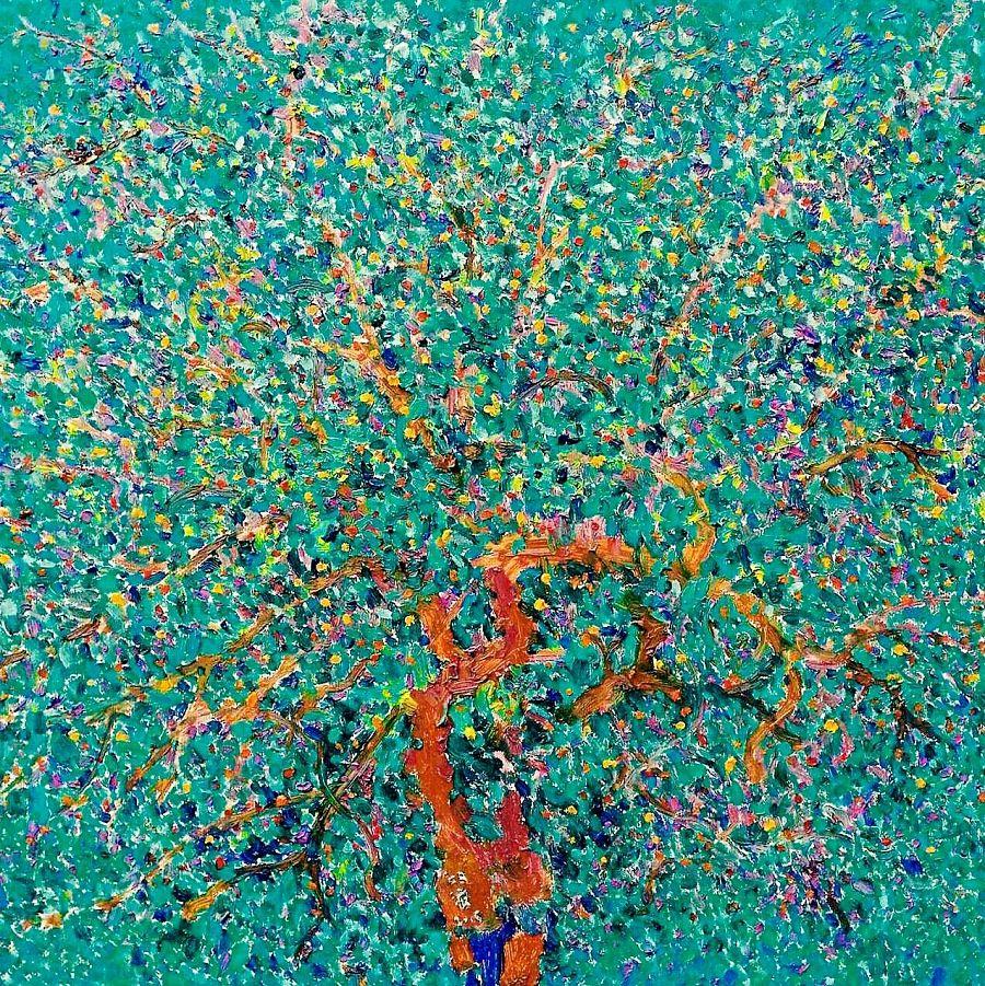 查看《《渡·門》系列春夏之季最新作品十幅》原图,原图尺寸:1275x1277