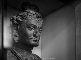 犍陀罗佛像3
