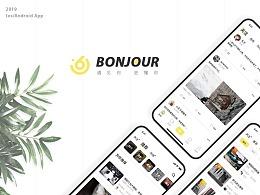 遇见你 更懂你 —— Bonjour App