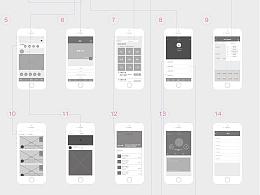 UI交互原型设计