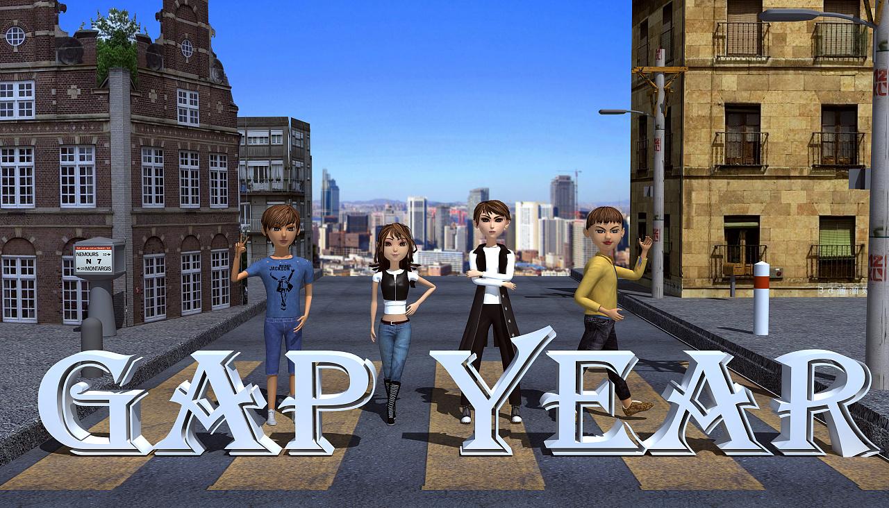 gapyear_gap year