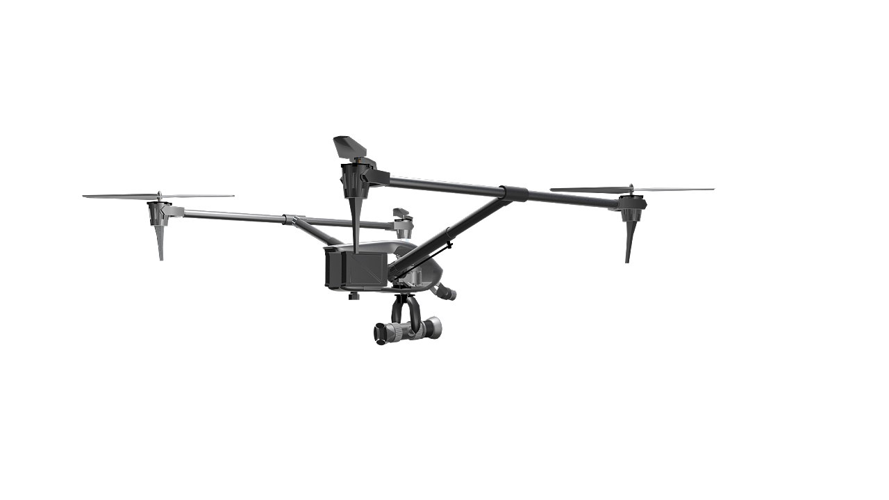 无人机产品设计