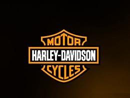 哈雷摩托车型展示及发展历程子页面(REDESIGN)