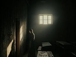 一个人一间房一扇窗