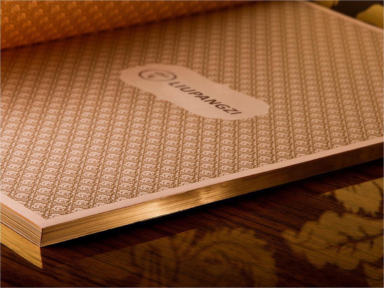 刘胖子品牌设计方案-yesimvdesign图片