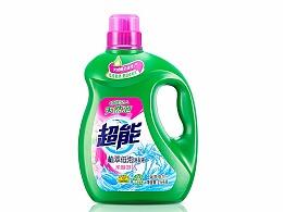 日化用品洗衣液产品摄影原图抠图白底图亚马逊拍摄上门