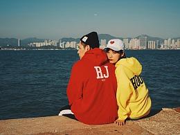 I.T HongKong  chocoolatehk品牌拍摄