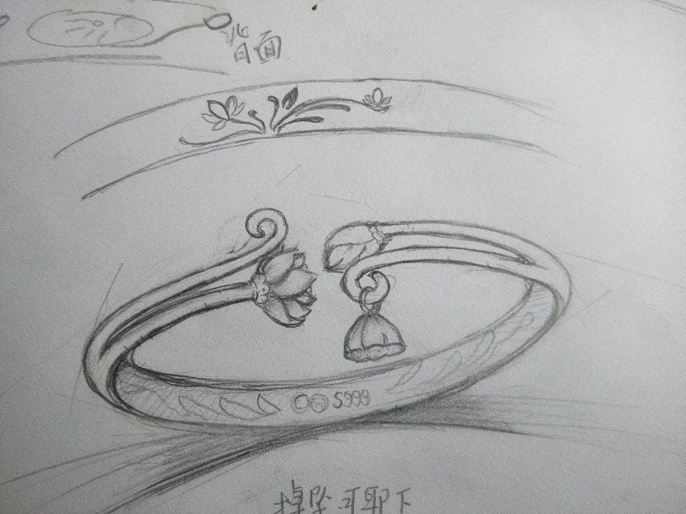 简笔画 手绘 素描 线稿 960_720图片