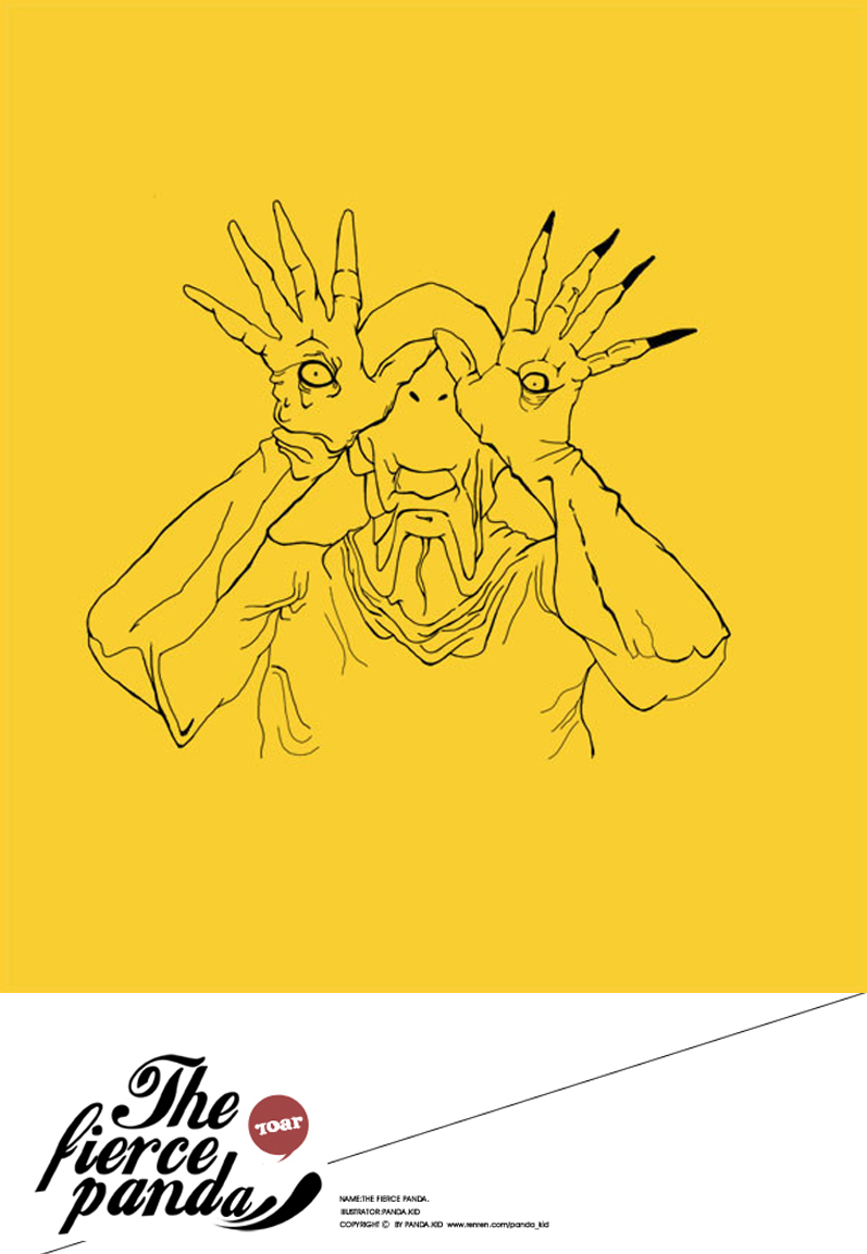查看《潘神的迷宫》原图,原图尺寸:797x1153