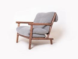 禅椅、休闲椅、沙发