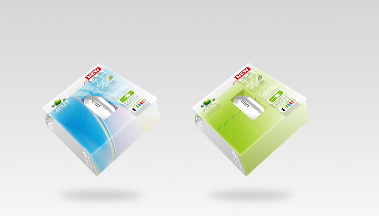 产品小包装设计图片