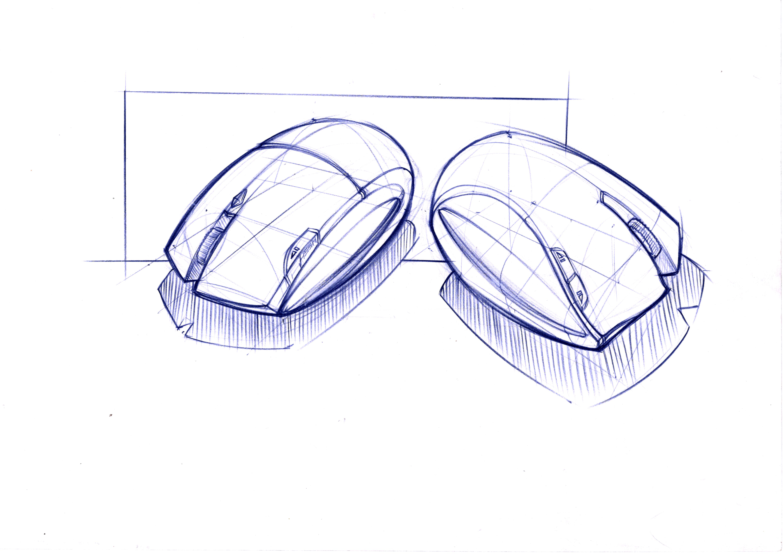 工业产品设计手绘【四】
