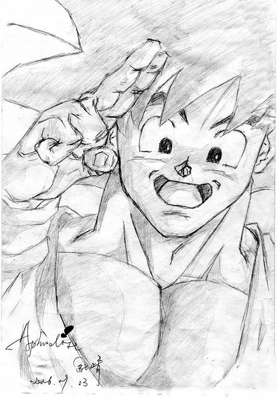 手绘漫画|动漫|单幅漫画|katherineright - 原创作品