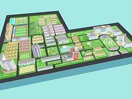 MiNi School - 模拟师院