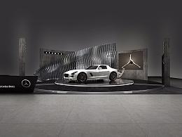 Dream Car display