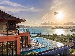 泰国最值得去的九大度假海岛,收藏啦~ 