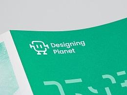 Designing Planet   阿金设计案例