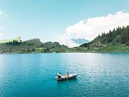 旅拍幕后:极致风光摄影之旅—我们跟瑞士雪山有个约会
