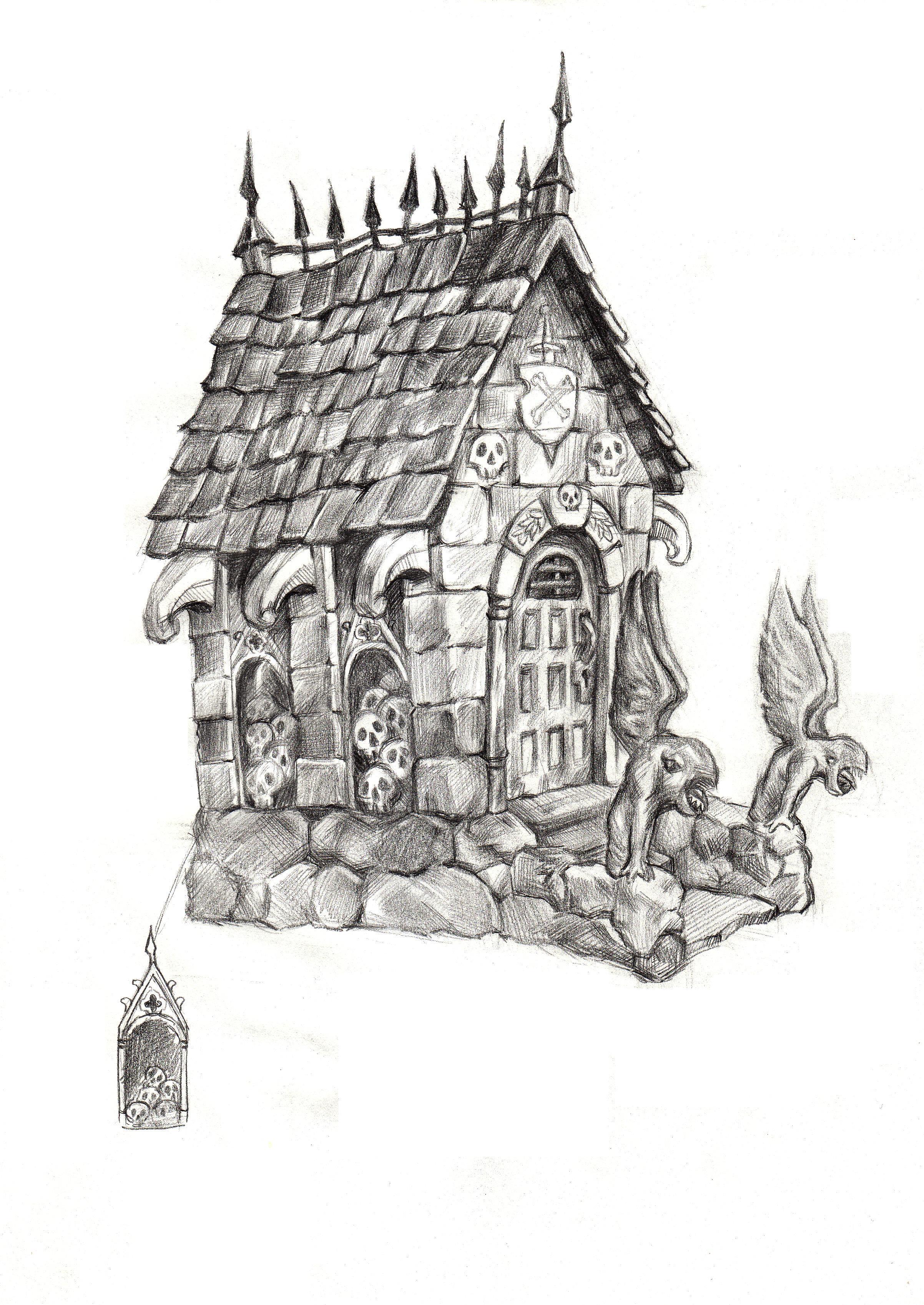 人物场景设计|插画|游戏原画|ceresding - 原创作品