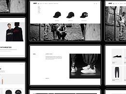 MITARBEITER(IN)·企业官网·服装网站