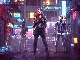 Cyberpunk 2077 Visual(5)