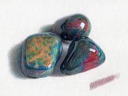 小小的石头