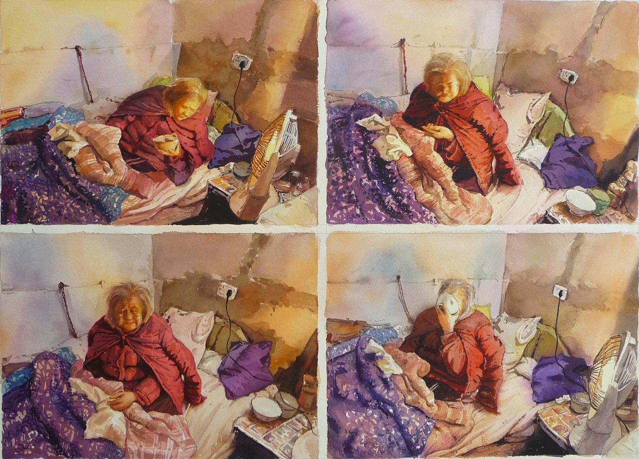 老女人的毛屄_500书包网 妈妈的屄是馒头屄,肥嘟嘟的,只在荫阜处生着些稀疏的荫毛