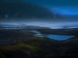 奇墅湖之晨