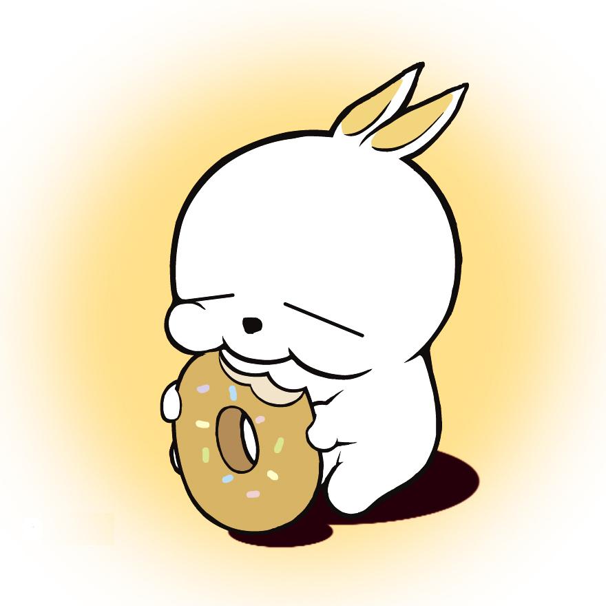流氓兔动画片全集  流氓兔动画片的主角流氓兔是只善良,聪明的兔子,他图片
