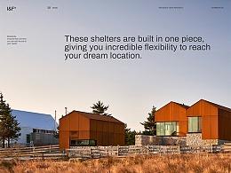 I&F 建筑设计展示站
