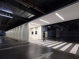 中机国际地铁进入口,谢锋摄影工作室出品