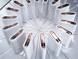 TORRAS图拉斯苹果X无线充电宝