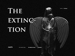 《Extinction》