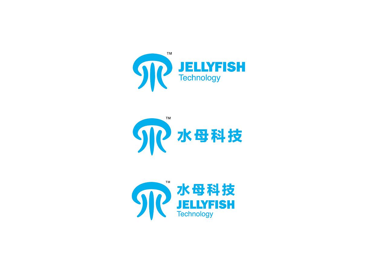 上海水母科技标志提案