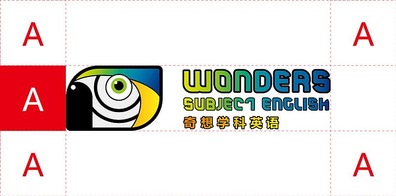 学科奇想英语标志设计北京大学景观设计v学科中心图片