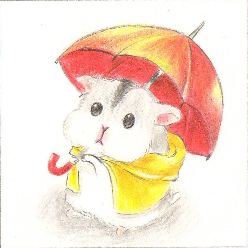 小仓鼠图标图片