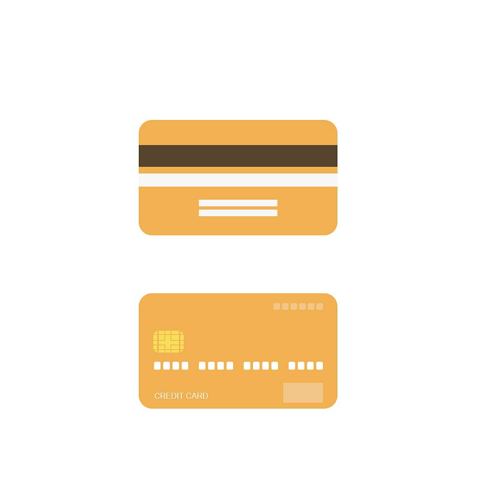 ic卡,银行卡素材|ui|图标|小蘑菇千之 - 原创作品